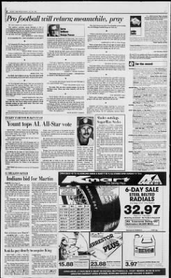 Detroit Free Press from Detroit, Michigan on October 24, 1982 · Page 42