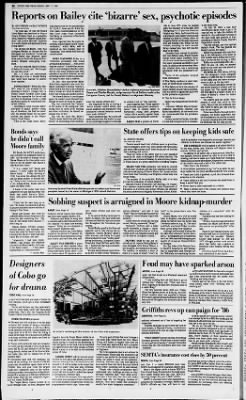 Detroit Free Press from Detroit, Michigan on September 17, 1985 · Page 8