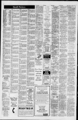 detroit free press from detroit michigan on october 15 1972 page 71