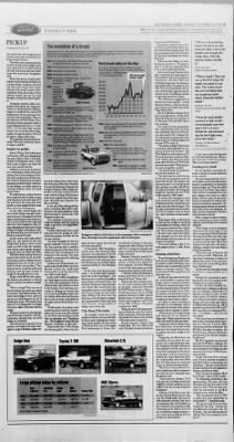 Detroit Free Press from Detroit, Michigan on November 12, 1995 · Page 25