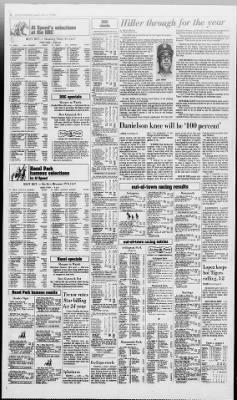 Detroit Free Press from Detroit, Michigan on August 28, 1979 · Page 44