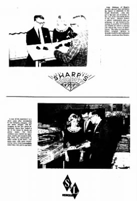 The Algona Upper Des Moines from Algona, Iowa on May 27, 1965 · Page 13