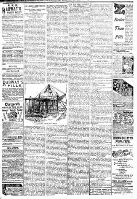 Logansport Pharos-Tribune from Logansport, Indiana on May 1, 1894 · Page 7
