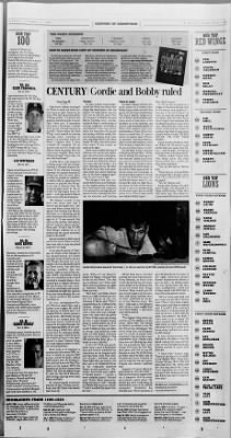 Detroit Free Press from Detroit, Michigan on October 19, 1999 · Page 45