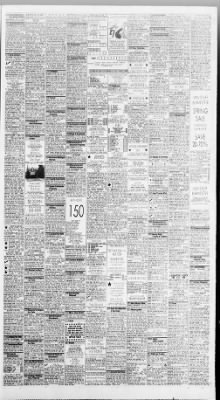 Detroit Free Press from Detroit, Michigan on March 4, 1985