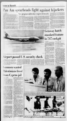 Detroit Free Press from Detroit, Michigan on September 6, 1986 · Page 6