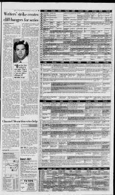 Detroit Free Press from Detroit, Michigan on April 20, 1988 · Page 25