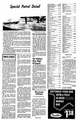 The Algona Upper Des Moines from Algona, Iowa on July 27, 1965 · Page 11
