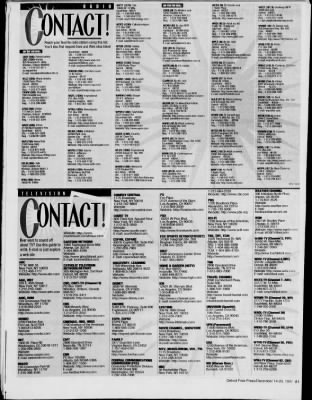 Detroit Free Press From Michigan On December 14 1997 Page 242