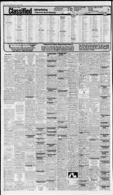 Detroit Free Press from Detroit, Michigan on August 30, 1988