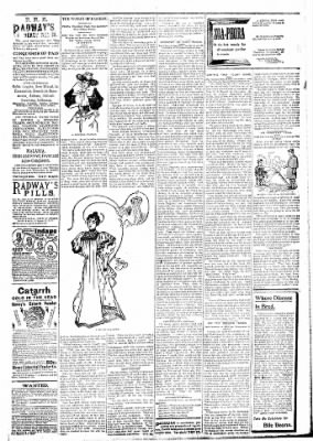 Logansport Pharos-Tribune from Logansport, Indiana on May 6, 1894 · Page 7
