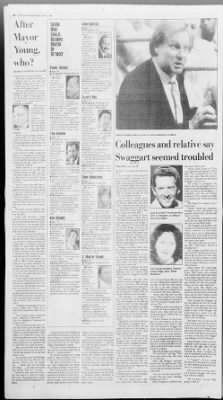 Detroit Free Press from Detroit, Michigan on May 22, 1988 · Page 22