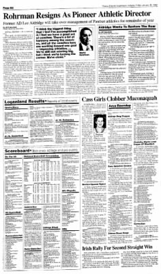 Logansport Pharos-Tribune from Logansport, Indiana on January 10, 1992 · Page 10