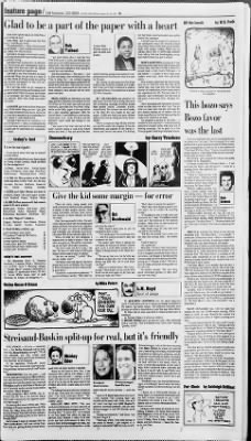 Detroit Free Press from Detroit, Michigan on October 27, 1987 · Page 26