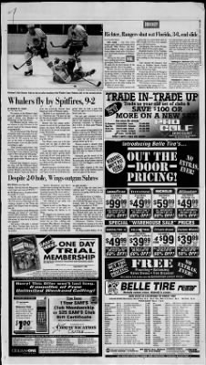 Detroit Free Press From Detroit Michigan On March 28 1996 Page 7