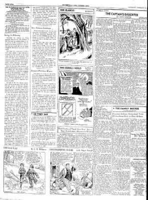 The Courier News from Blytheville, Arkansas on February 3, 1940 · Page 4